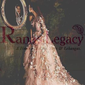 Ranas Legacy Jaipur The Indian Wedding Couturier.