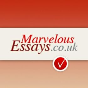 Marvelous Essays