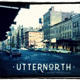 . UTTERNORTH .