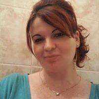 Krisztina Gherasim