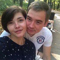 Nastya Vershinina
