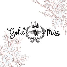 Gold Miss: Craft Supplies On Etsy