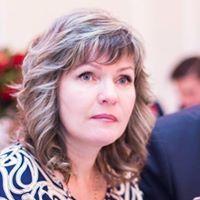 Evgeniya Goncharova Pavelchik