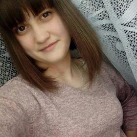 Алина Савина