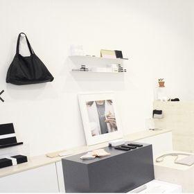 • NEAT accessories • Maria Andrea