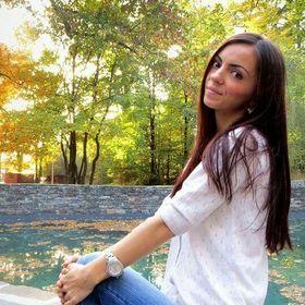 Gabriela Cheţan