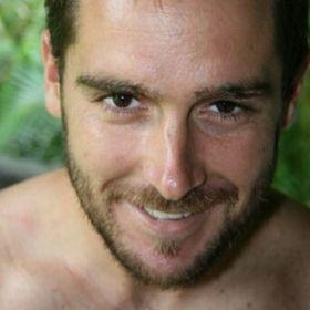 Jonathan Oliff