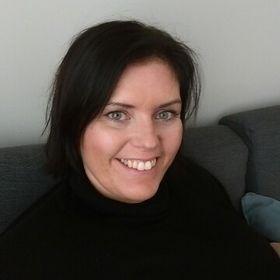 Mona Eidhammer