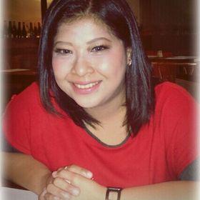 Patricia Mangunsong