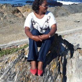 Brenda Magwizi