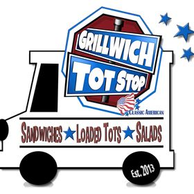 Grillwich TOT Stop Food & Caterer