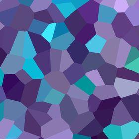 De toalla tela decorativa Denim rayas azul oscuro a partir de 50 cm