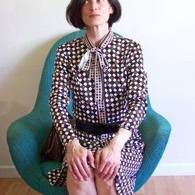 Tracy Jager aka livingferal