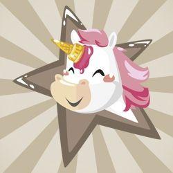 Strawberry Unicorn