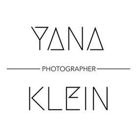Yana Klein | Photographer