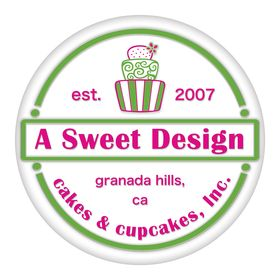 A Sweet Design Cakes & Cupcakes, Inc