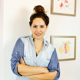 Paige Poppe   Artist + Designer