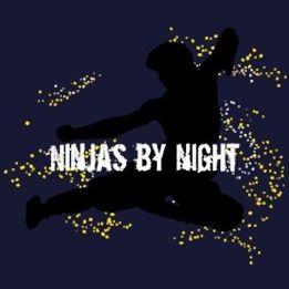 Ninjas By Night