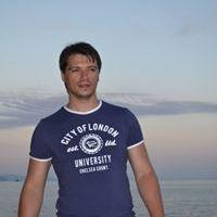 Sergey Bizikin