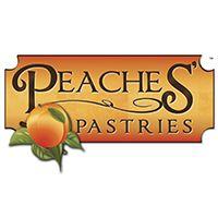 Peaches' Pastries