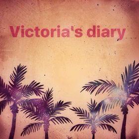 victoria's diary