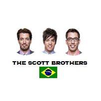 Irmãos Scott Brasil - Fã Clube