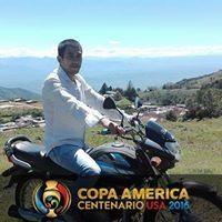 Eduar Agustin Gomes Ordoñez