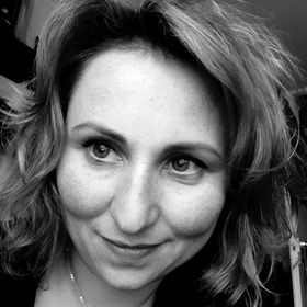 Anna Polak-Gawrońska