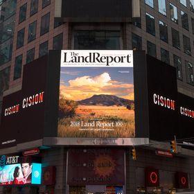 The Land Report Magazine (landreport) on Pinterest