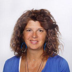 Cristina Del Castillo