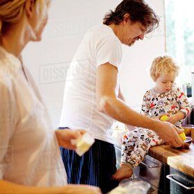 Fresh Family Recipes