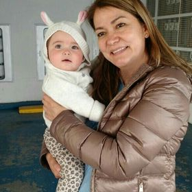 Maria Alejandra Agredo Sandoval