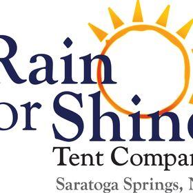 Rain or Shine Tent Co., inc