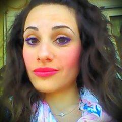 Giwta Panagopoulou