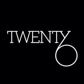 TWENTY6 Magazine