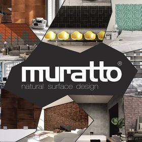 Muratto | natural surface design