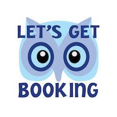 Let's Get Booking