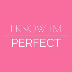 IKnowImPerfectPrints