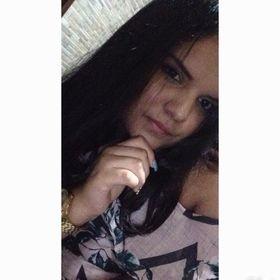 Rebeka Cavalcante