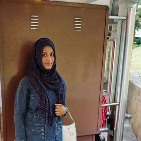 Jilsha Rahman