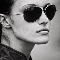 Anastasia Gerasimova