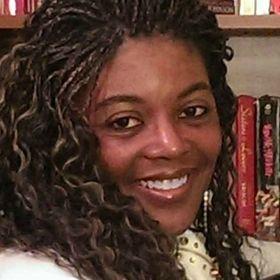 Author Chelle Ramsey
