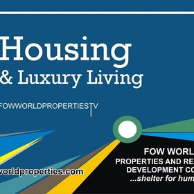 Housing and luxury living
