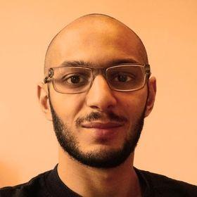 Mehdi Bouhjar