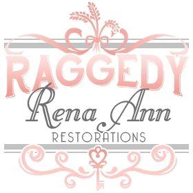 Raggedy Rena Ann Restorations