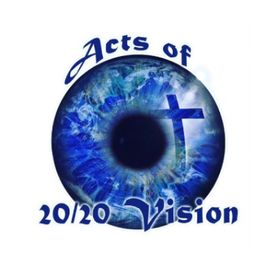 Acts of 20/20 Vision - Christopher Mabe
