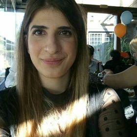 Eleni Poulopoulou