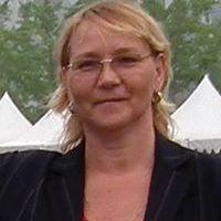 Анастасия Рогова
