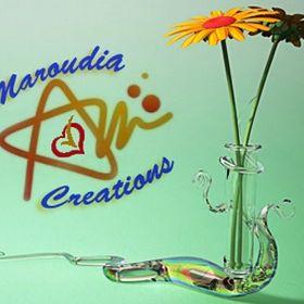 Maroudia Creation