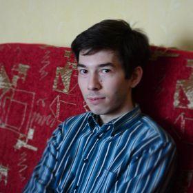Александр Камышев